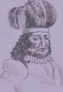 Balthasar von Wettin