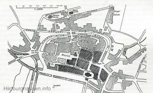 Stadtbrand 1779