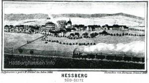C8 Heßbergg