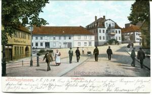 Hirschplatz