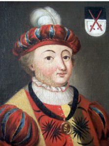 Ernst von Sachsen