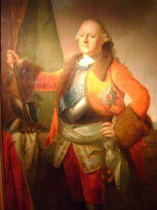 Ernst Friedrich III.