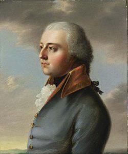 Friedrich Herzog von Sachsen-Hildburghausen
