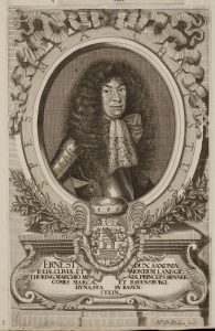 Herzog Ernst I.