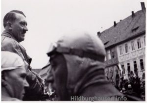 Hitler in Hildburghausen