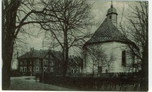 Katholische Kirche 2