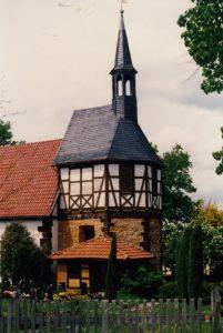 Kirche Leimrieth