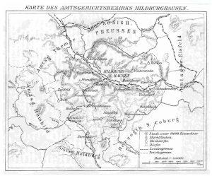 Kreis Hildburghausen