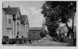 Schleusinger Straße 1