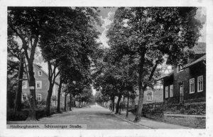 Schleusinger Straße