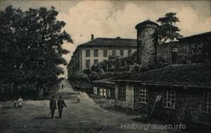 Schlosskaserne