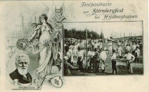 Stirnbergfest Birkenfeld