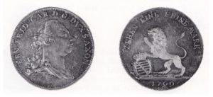 Taler von 1769