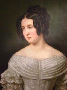 Therese Prinzessin von Sachsen-Hildburghausen