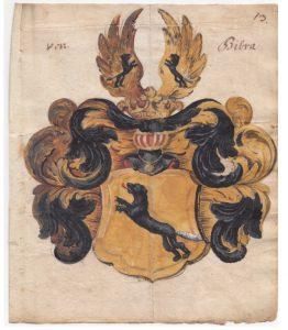 Wappen Bibra