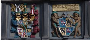Wappen Rathaus