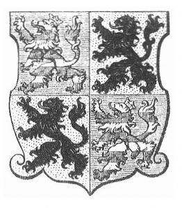 Wappen Stadt