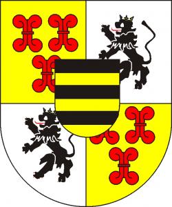 Wappen der Grafschaft Cuylenburg