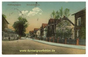 bahnhofstrasseg