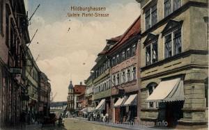 Untere Marktstraße