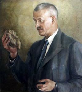 Hugo Rühle von Lilienstern