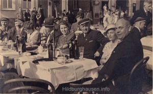 Pfingsten 1935