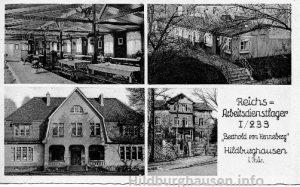 Reichsarbeitsdienst-Lager