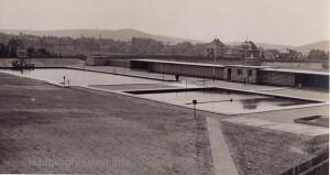 Schwimmbadneubau1934