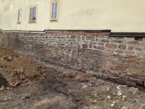 buergerschulemauer