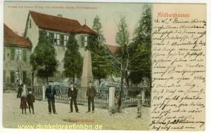 kriegerdenkmalg