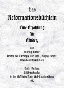 reformationsbuechlein
