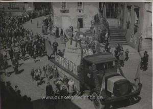 1. Mai 1950 Umzug