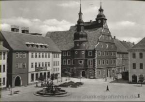 Markt Nordseite