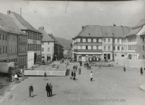 Marktplatz 1975