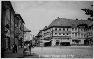 HO-Kaufhaus
