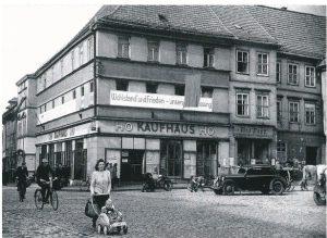 Marx-Engels-Platz