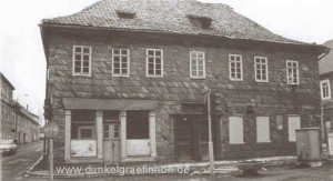 "Gaststätte ""Grüner Baum"""