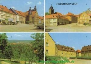 Hildburghausen 1971
