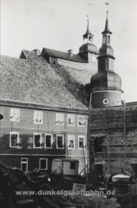 Rathaus 1972