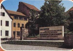 Denkmal Bachplatz