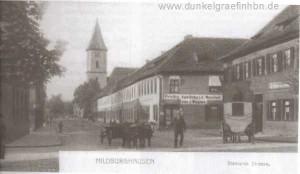 bismarckstrasseg