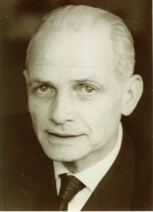 Friedrich Ernst Prinz