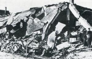 Bombardierung