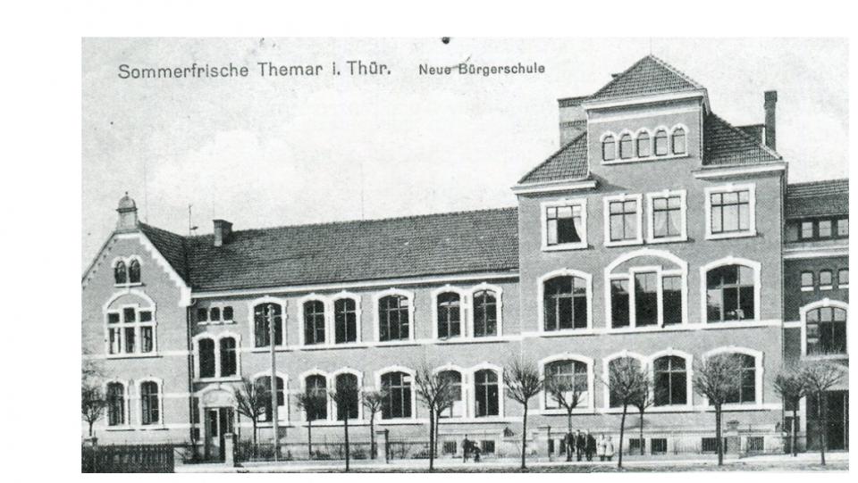 dritte mittelschule flensburg