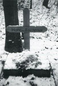 Grab Hans von Bordeaux