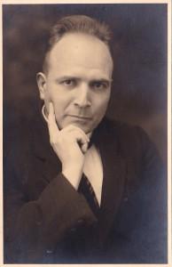 Rudolf Meffert