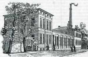 Druckerei Dorfzeitung