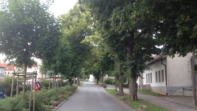 Impressionen Hildburghausen