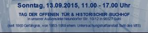 Einladung Buchhof