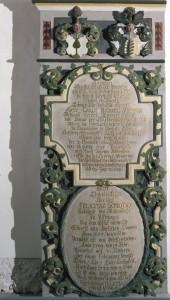 Epitaph Veilsdorf